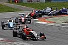 Formule Renault Une place chez Renault pour le Champion d'Eurocup FR2.0 2017