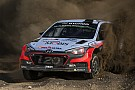WRC Hyundai Motorsport aims for the podium as WRC heads to high-speed Rally Finland