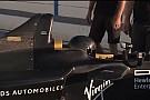 Formula E Video, ecco José María López al debutto su una vettura di F.E!