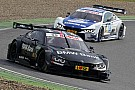 DTM DTM changes DRS, ballast rules