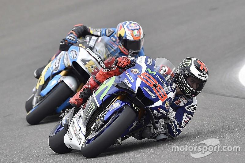 Yamaha return to Texas for Grand Prix of The Americas