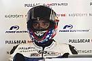 Йонні Хернандез найшвидший в першій практиці в Муджелло