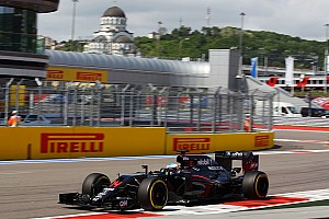 Alonso confident McLaren pace is real