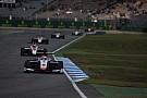 GP3 GP3 drivers question VSC after Hockenheim confusion