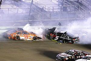 NASCAR Sprint-Cup News NASCAR-Finale in Homestead: Die Stimmen zum dramatischen Titelkampf