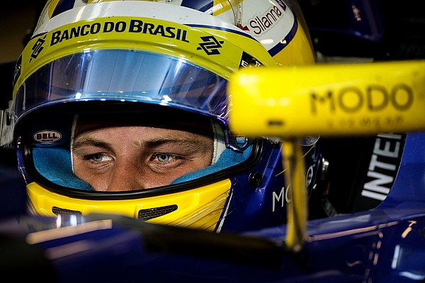 Formula 1 Breaking news Ericsson tipped by Sauber to be future F1 race winner