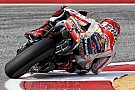 MotoGP Austin: Lorenzo runs Marquez close for pole