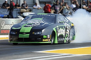 NHRA Race report Surprise winners in NHRA Midwest Nationals at Gateway