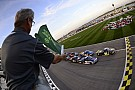 NASCAR Truck NASCAR admits they made a mistake in Truck race on restart call