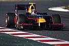 GP2 Gasly dethrones Sirotkin on Day 2 in Barcelona