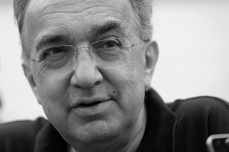 Le patron de Fiat est mort, un décès si mystérieux — Sergio Marchionne