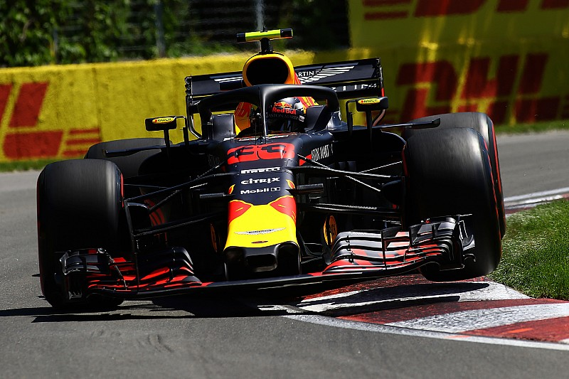 Formula 1, Verstappen il più veloce anche nelle ultime libere