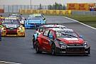 WTCC Hungary WTCC: Lopez leads Citroen 1-2 in thrilling main race