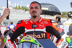 World Superbike Breaking news Giugliano: Puccetti WSBK move is the