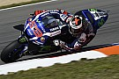 MotoGP Lorenzo leads Rossi in Brno post-race test