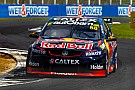 Whincup prevents Van Gisbergen from completing Auckland pole sweep