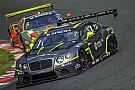 Asian GT Bentley Team Absolute confirm three car GT Asia Series team