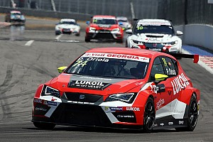 TCR Preview Team Craft-Bamboo determined to retake championship lead in Thailand