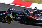 Formula 1 Button says new Sepang asphalt feels