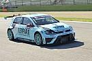 TCR Imola TCR: Comini inherits win as Morbidelli retires