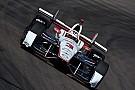 Castroneves quickest in race trim at Phoenix