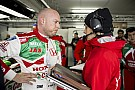 WTCC Huff demoted to back of the grid for first Nurburgring race