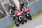 Other bike Zhuhai Asia Talent Cup: Yanseen continues points run
