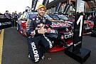 Supercars Sydney Supercars: Van Gisbergen wins Red Bull thriller