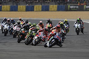MotoGP Special feature Le Mans MotoGP: Motorsport.com's rider ratings