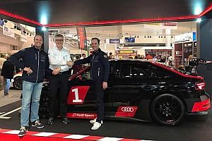 TCR Ultime notizie La Bas Koeten Racing è il primo team a comprare l'Audi RS 3