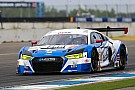 Asian Le Mans KCMG commence 2017 with Asian Le Mans challenge at Buriram