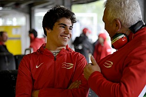 F3 Europe Qualifying report Spielberg F3: Stroll storms to double pole