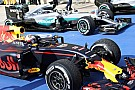 Formula 1 Mercedes: Red Bull Mexico threat difficult to assess amid