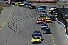 NASCAR Sprint Cup Грожану подобається підхід NASCAR до питання меж траси
