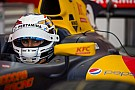 GP2 Giovinazzi excluded from GP2 qualifying, loses fourth place