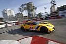"IMSA Corvette Racing's Milner fumes, ""I got wrecked"""