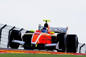 فورمولا  V8 3.5 تقرير التجارب التأهيليّة أراغون: ديلمان يحرز قطب الانطلاق الأول على الرغم من شطب زمن لفته الأسرع