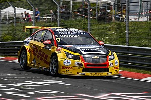WTCC Breaking news Coronel still working on 2017 WTCC deal with ROAL
