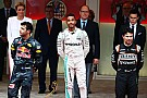 Formula 1 Monaco GP: Hamilton wins, Ricciardo robbed by pitstop disaster