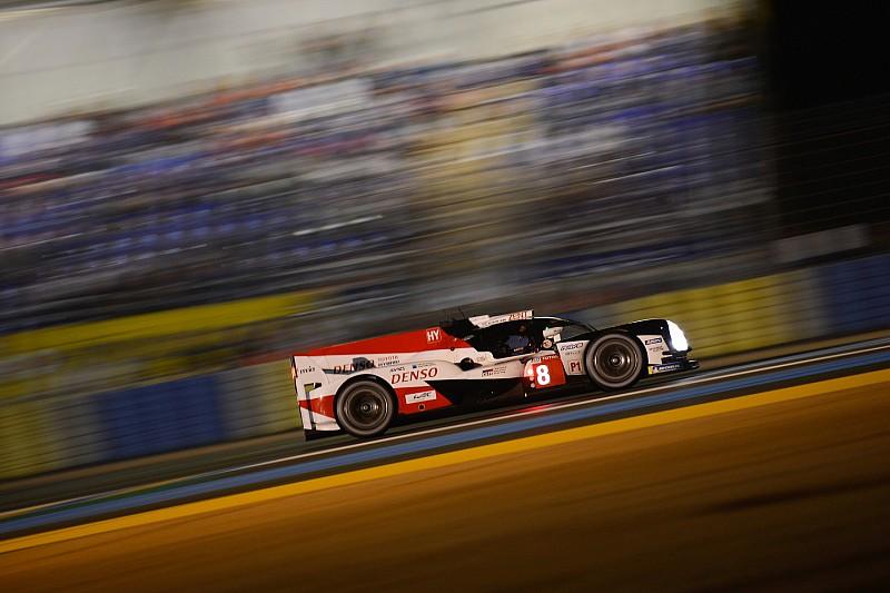 Sébastien Buemi vince la 24 ore di Le Mans