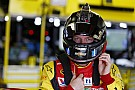 Dale Earnhardt Jr. remains sidelined due to concussion symptoms