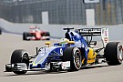 Formula 1 Sauber admits 2017 costs