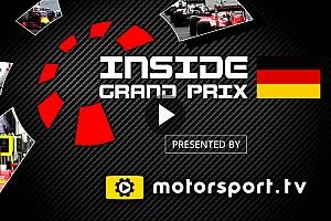 Формула 1 Новость Журнал Inside Grand Prix: Хоккенхайм