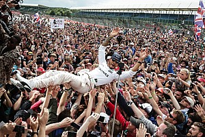 Formula 1 Analysis Analysis: Why Hamilton was an unstoppable force at British GP