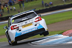 BTCC Breaking news Plato blasts