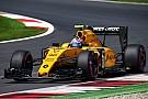 Formula 1 Renault confident of big progress after set-up changes