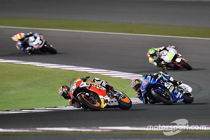 Pedrosa: I'm too far behind the leaders