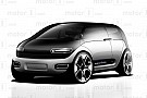 Automotive Opinion: Will the Apple Car look a little something like this?