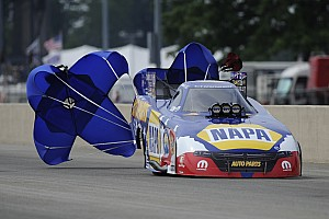 NHRA Race report Norwalk yields fourth win of 2016 for Capps