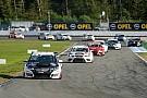 TCR Deutschland 32 Fahrzeuge für 2. Saison der TCR Deutschland gemeldet